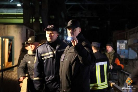 Взрыв назаводе вТернополе: имеется пострадавший